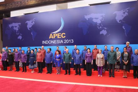 Apec And The Battle Of The Free Trade Agreements Asia And The