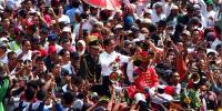 Jokowi Inauguration 13
