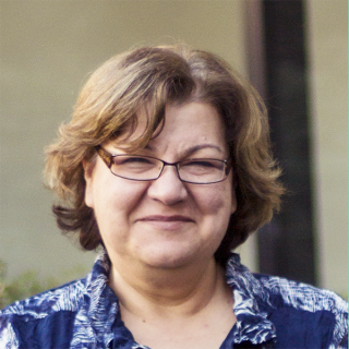 Farnaz Salehzadeh's picture